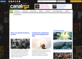 canalrgz.com