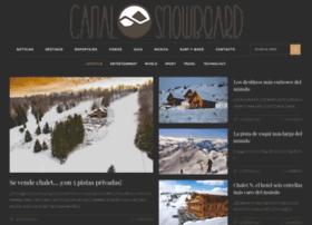 canalsnowboard.com