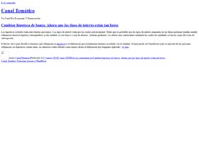 canaltematico.es