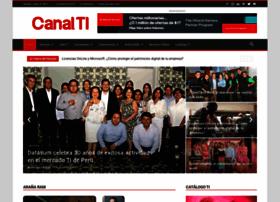 canalti.com.pe