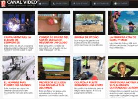 canalvideos.tv