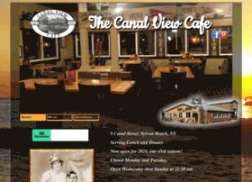 canalviewcafe.com