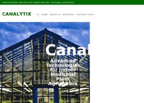 canalytix.com