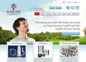 canamwellness.com