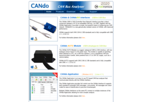 cananalyser.co.uk