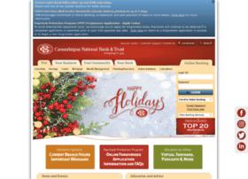 canandaiguanationalbank.com