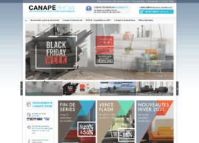 canape-show.fr