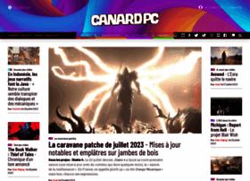 canardpc.com