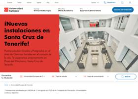 canarias.universidadeuropea.es