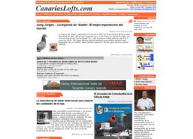 canariaslofts.es