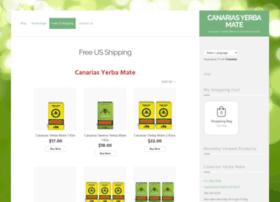 canariasyerbamate.com