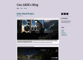 canarik.wordpress.com