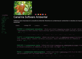 canarina.com