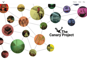 canary-project.org