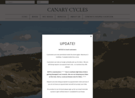 canarycycles.ca