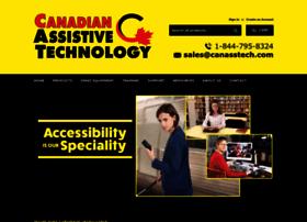 canasstech.com