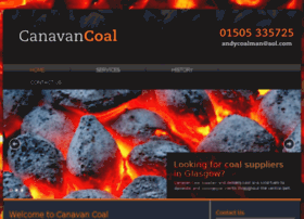 canavancoal.co.uk