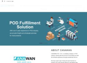 canawan.com