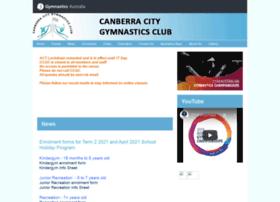 canberracity.gymnastics.org.au