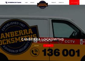canberralocksmiths.com.au