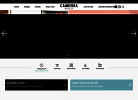 canberraoutletcentre.com.au