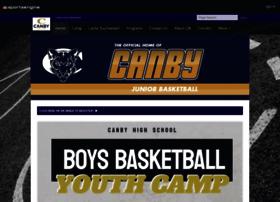 canbyjuniorbasketball.com