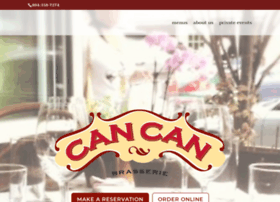 cancanbrasserie.com