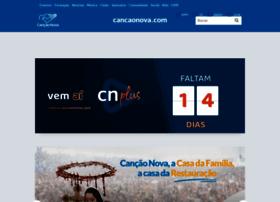 cancaonova.com