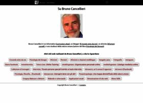 cancellieri.org