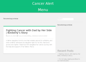cancer-alert.com