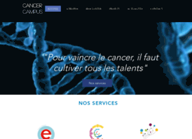 cancer-campus.com