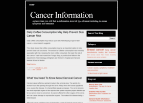 cancer-info-source.blogspot.com