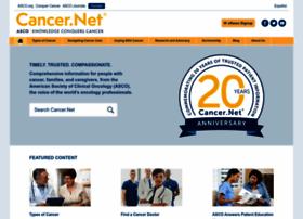 cancer.net