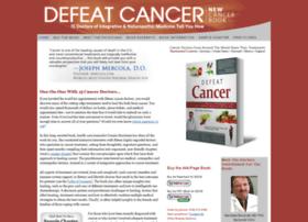 cancerbooksource.com