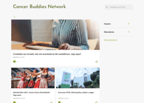 cancerbuddiesnetwork.org