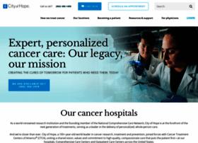 cancercenter.com
