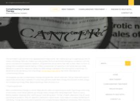 cancercentersofnc.com