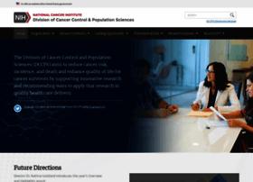 cancercontrol.cancer.gov