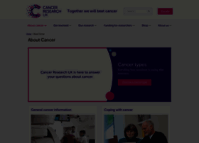 cancerhelp.cancerresearchuk.org