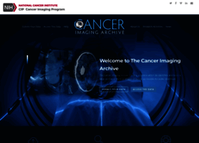 cancerimagingarchive.net