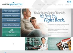 canceropinions.com