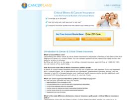 cancerplans.com