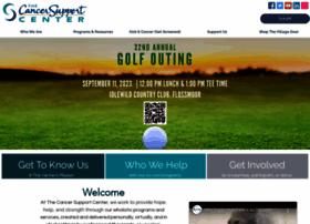 cancersupportcenter.org