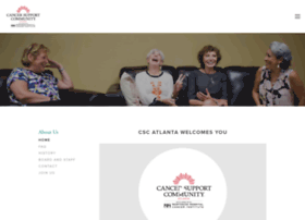 cancersupportcommunityatlanta.org