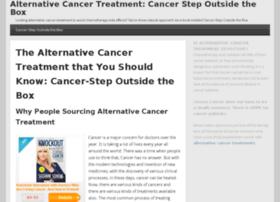 cancertreatmentpro.com