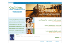 cancertrialshelp.org