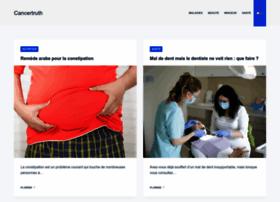 cancertruth.net