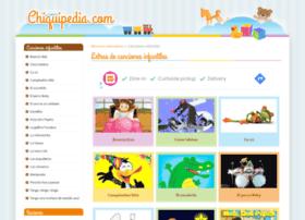 canciones.chiquipedia.com