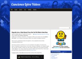 cancionesa-z.blogspot.com