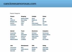 cancionesamorosas.com